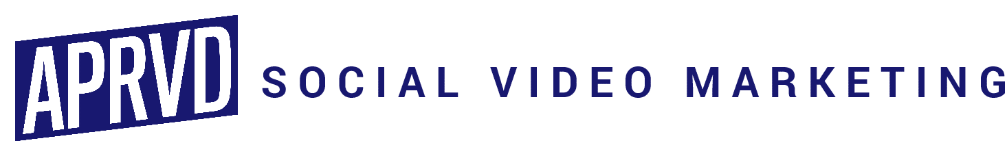 Aprvd | Social Video Marketing