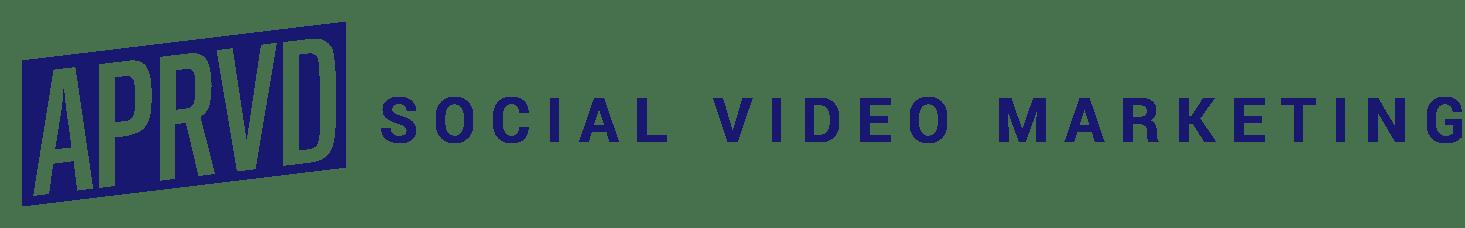 Aprvd | Social Video Marketing